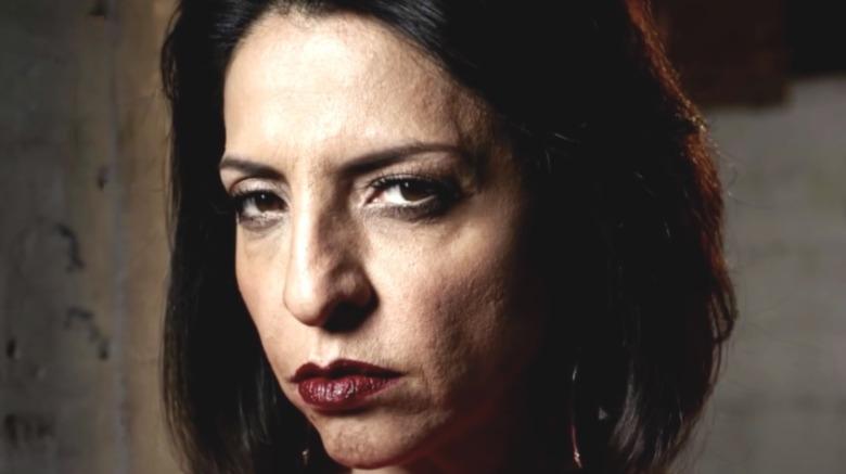 Veronica Falcon as Camila Vargas