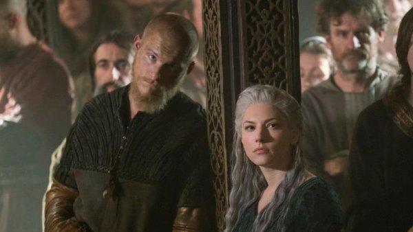 The real reason Vikings is ending