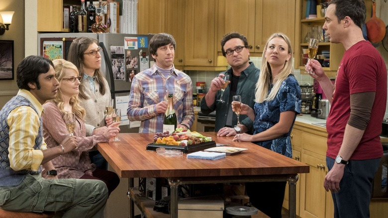 The real reason why The Big Bang Theory ended