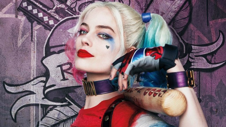 Why The Official Birds Of Prey Title Is So Long