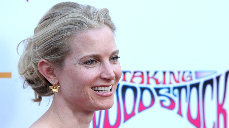 Why you don't see Bridget Fonda anymore