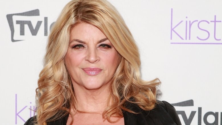 The real reason you don't hear from Kirstie Alley anymore