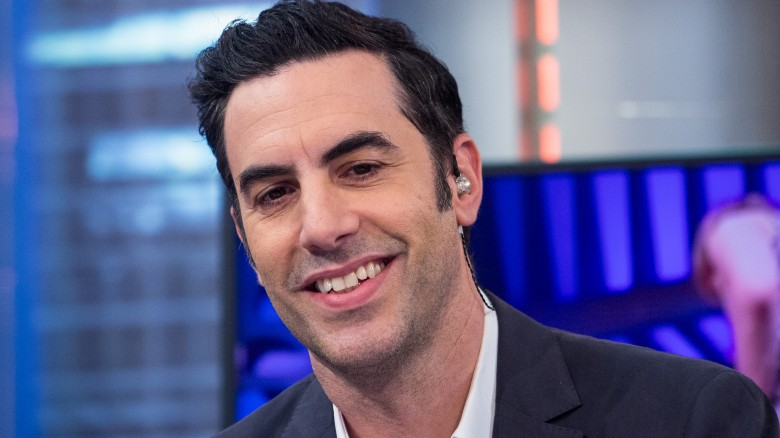 3f942c73d8 The real reason you don t hear from Sacha Baron Cohen anymore