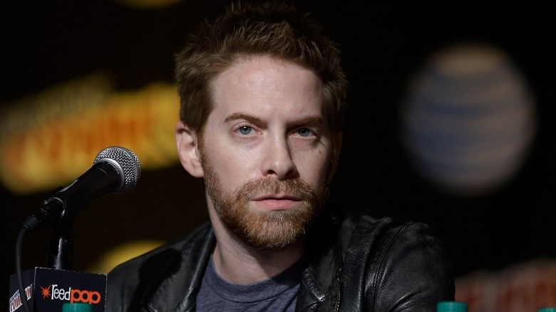 The real reason you don't see Seth Green anymore