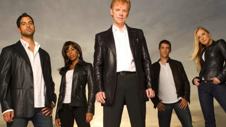 The real reason CSI: Miami was canceled