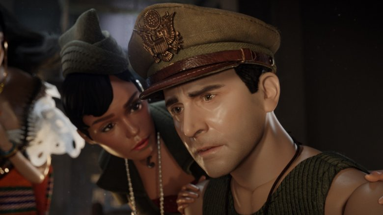 Welcome to Marwen promo image