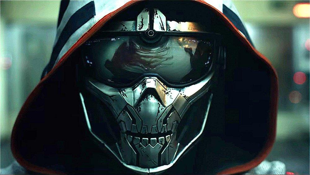 Taskmaster in final Black Widow trailer