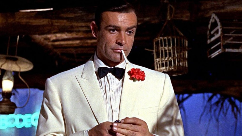 The Reason Sean Connery Regrets Playing James Bond