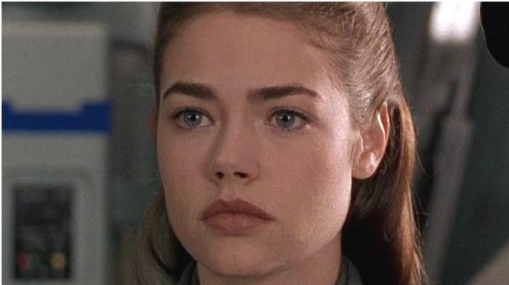 Denise Richards in Starship Troopers