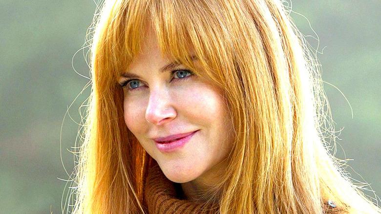Celeste Wright smiling