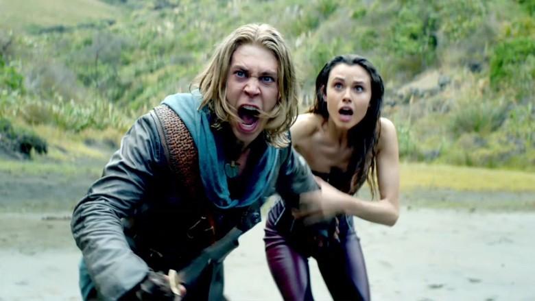 The Shannara Chronicles Darsteller