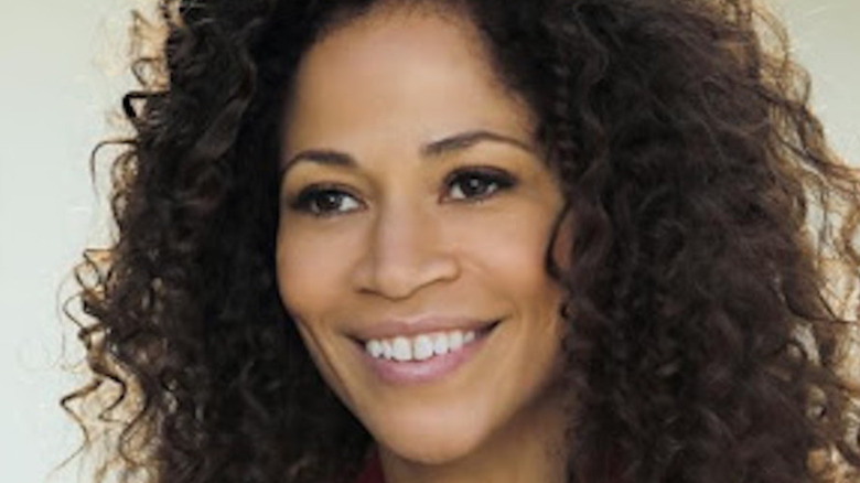 Sherri Saum on The Fosters