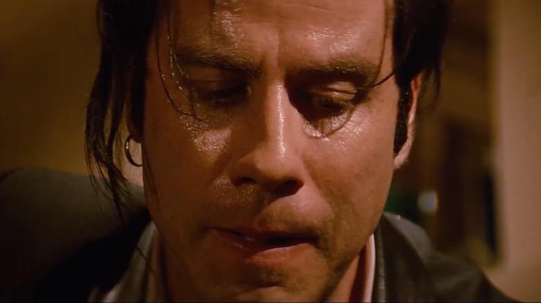 Pulp Fiction Vincent Adrenaline