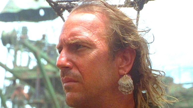 The Mariner Kevin Costner