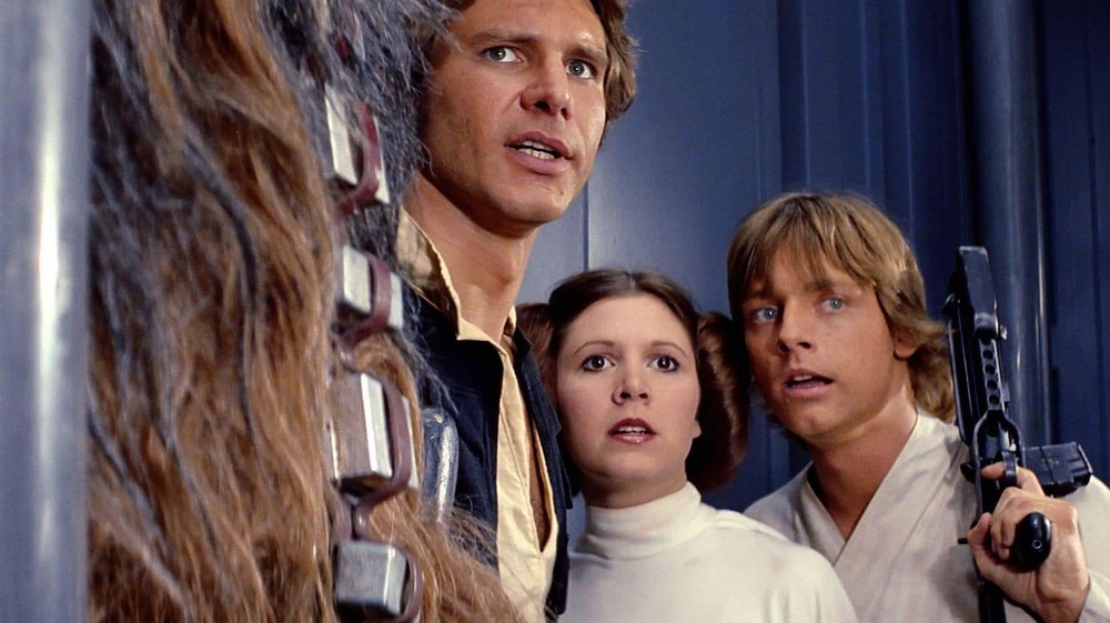 The Star Wars movie that over 20% of people would cut from the franchise