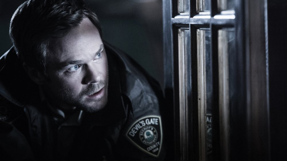 Shawn Ashmore in Devil's Gate