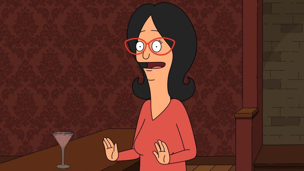 "Linda Belcher in the ""Copa-Bob-bana"" episode of BOB'S BURGERS"