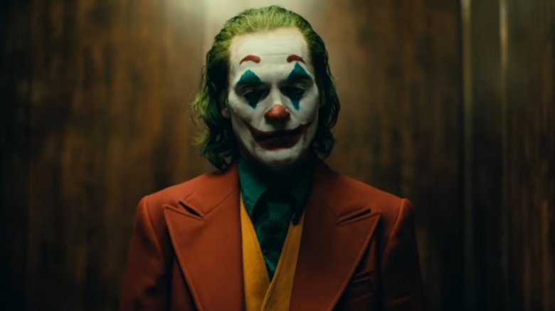 The surprising way Joaquin Phoenix created his Joker laugh
