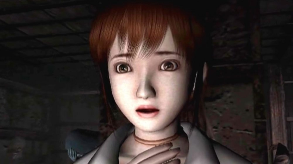 fatal frame, urban legend, ghost story, real, terrifying, legend, inspired, influenced, japan, himuro mansion, occult, ritual, sacrifice