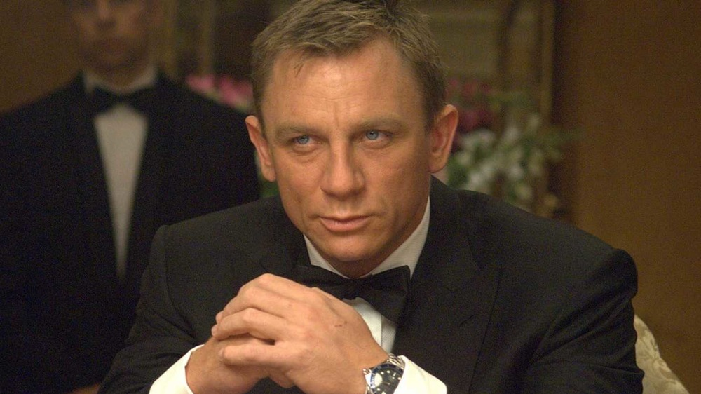 Things You Get Wrong About James Bond