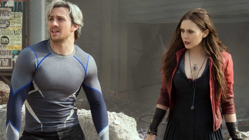 The tiny WandaVision detail that links to Scarlet Witch and Quicksilver's past