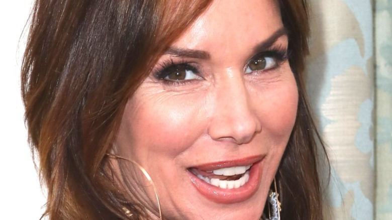 Debbe Dunning smiling
