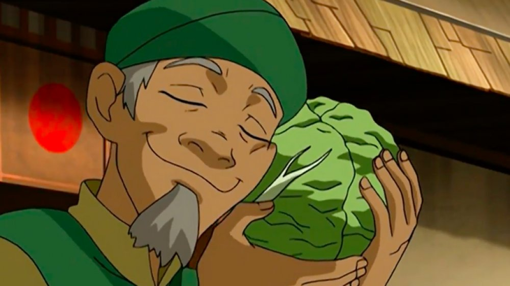 The truth about Avatar's cabbage merchant