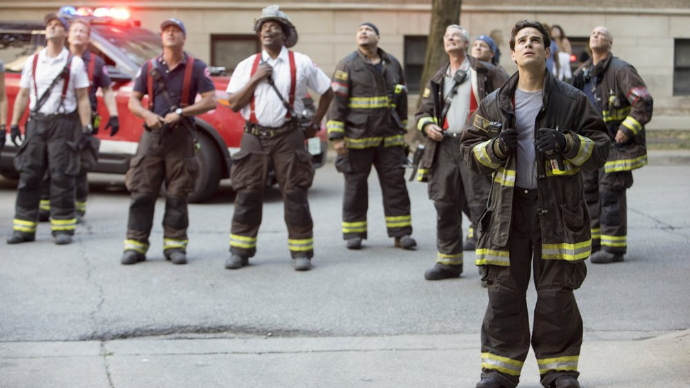 Chicago Fire Squad 3
