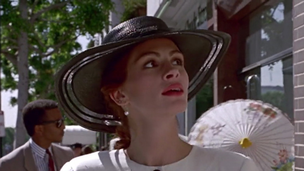 Vivian in Pretty Woman