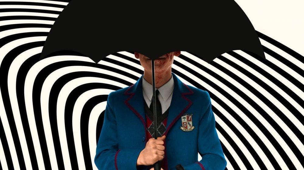 Os teasers da segunda temporada da Umbrella Academy podem significar mais do que você pensa 4