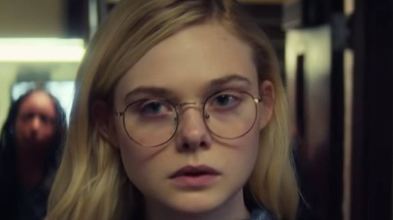 All the Bright Places Elle Fanning
