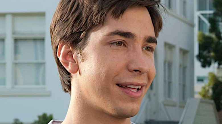 Justin Long as Bartleby Gaines in Accepted