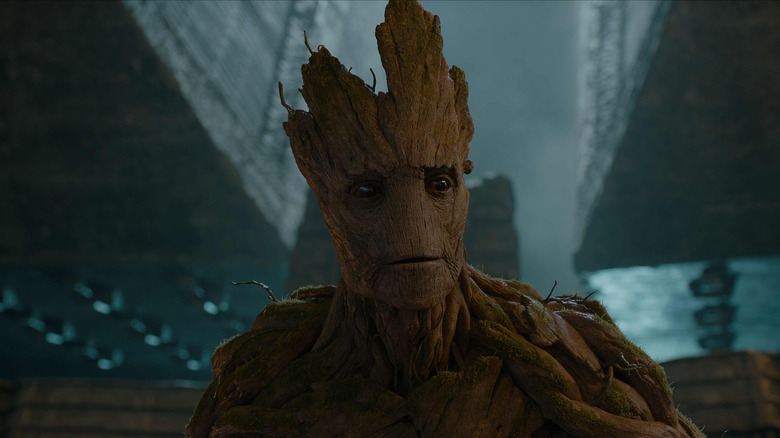 The Untold Truth Of Baby Groot
