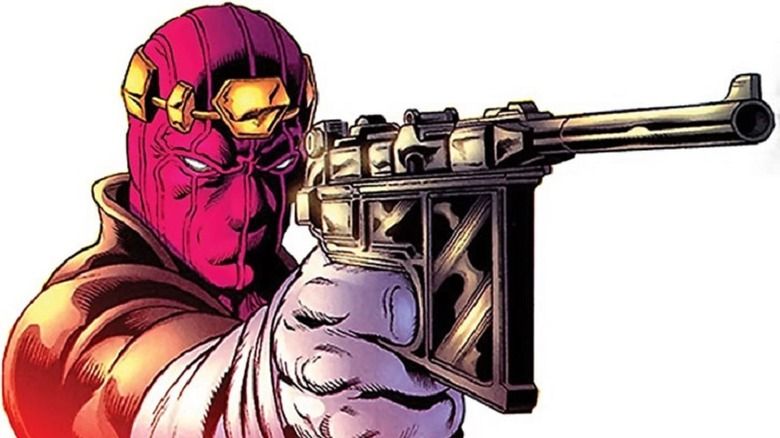 The 13th Baron Zemo