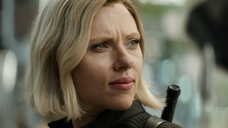 The Untold Truth Of Black Widow