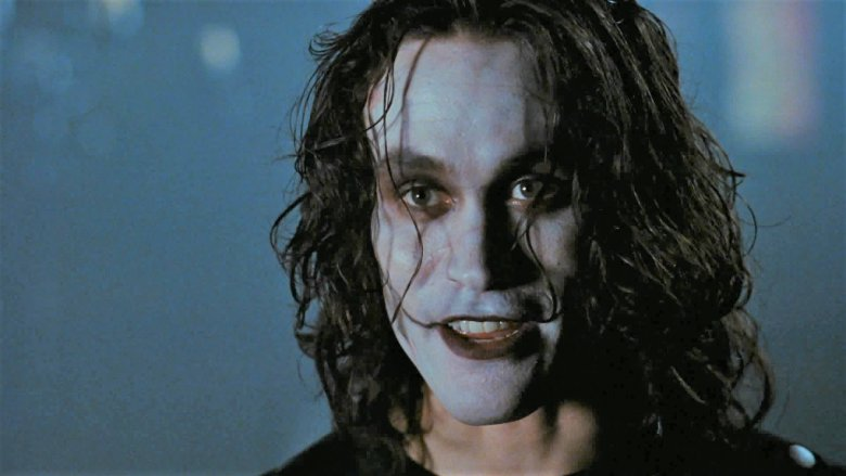 The untold truth of Brandon Lee