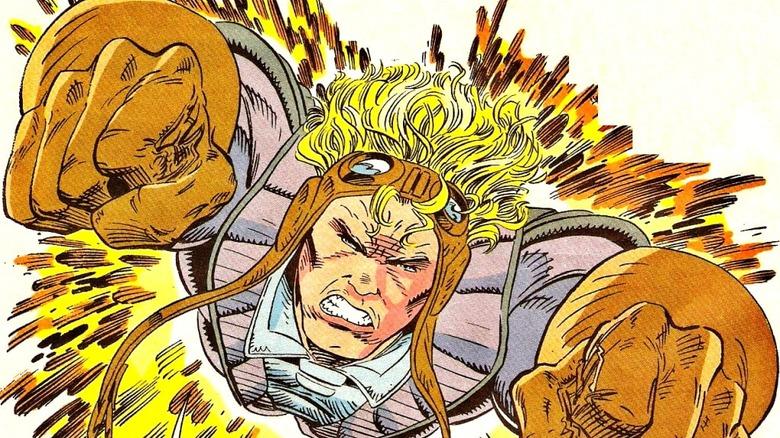 Cannonball New Mutants