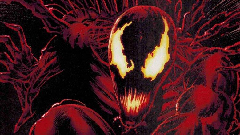 Cletus Kasady as Carnage