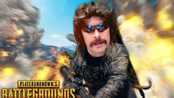 The untold truth of Dr  DisRespect