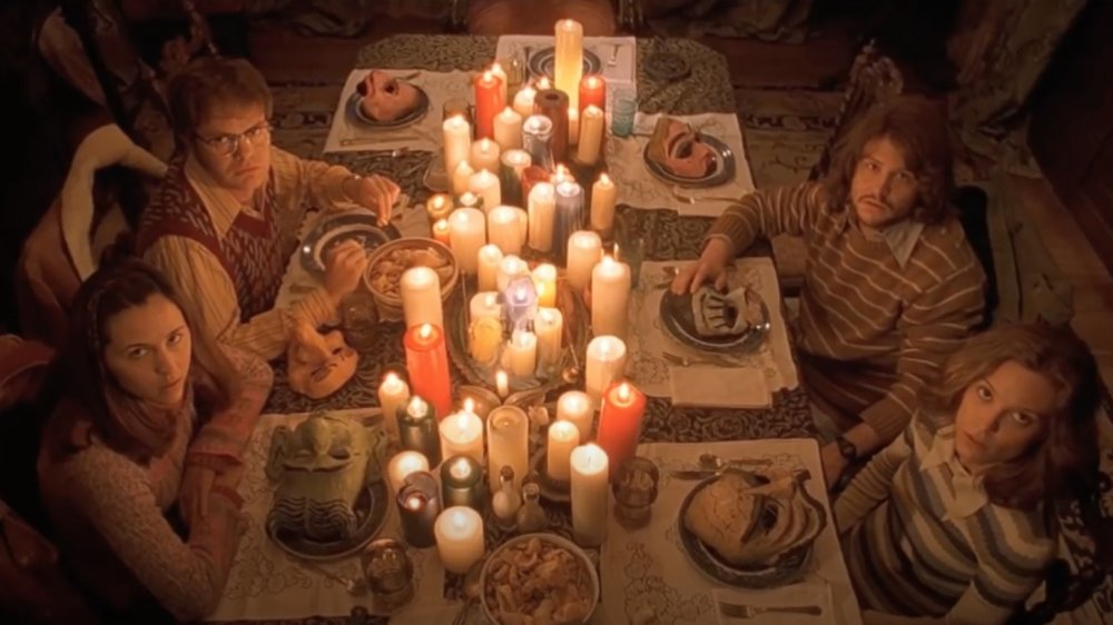 Hora de la cena, de House of 1000 Corpses