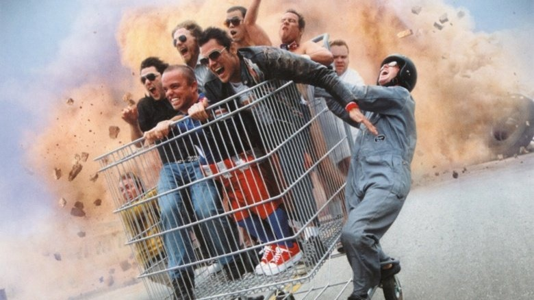 The untold truth of Jackass