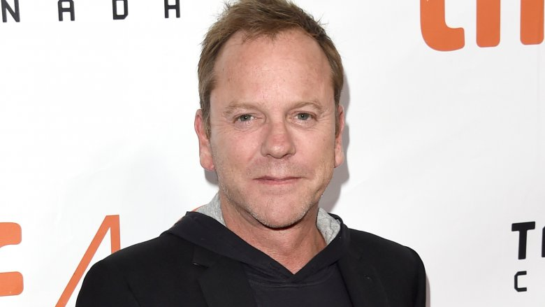 The untold truth of Kiefer Sutherland