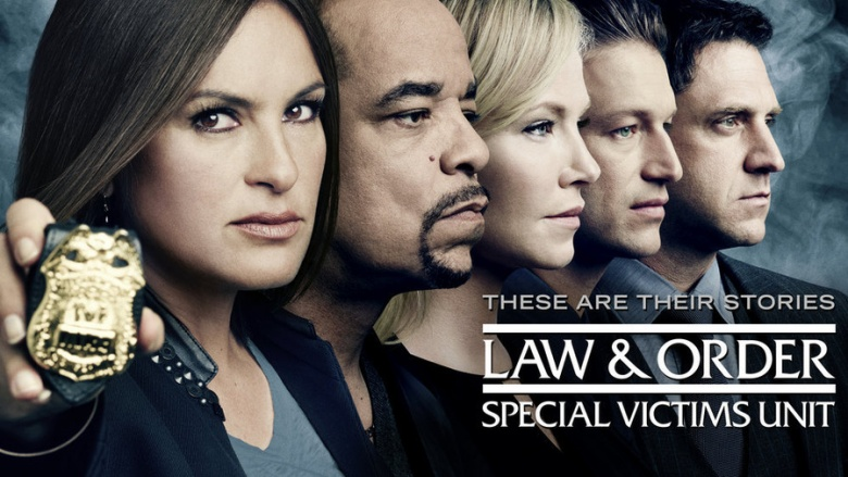 The untold truth of Law and Order: SVU