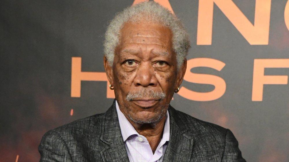 The Untold Truth Of Morgan Freeman