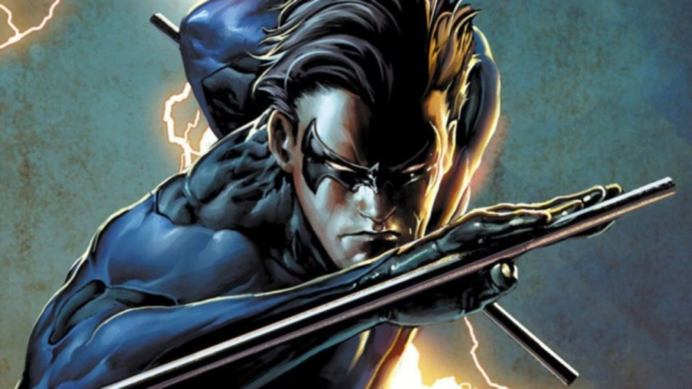 Feature: Why I Love Dick Grayson