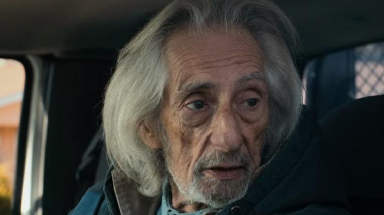 Old Joe in El Camino