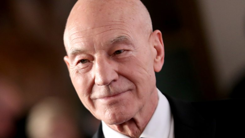 The untold truth of Patrick Stewart