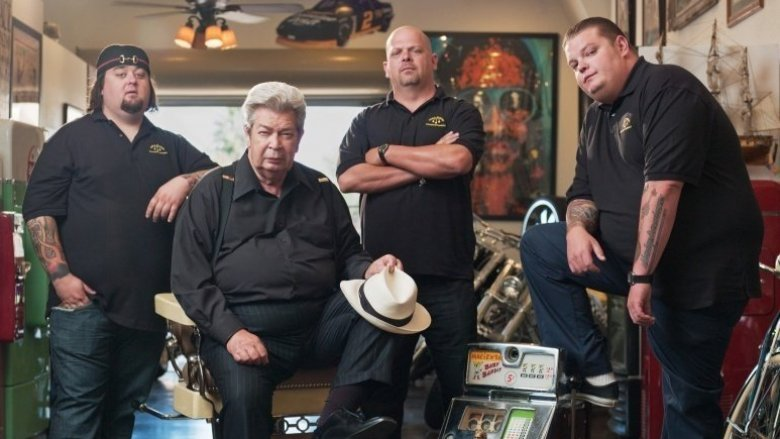The Untold Truth Of Pawn Stars