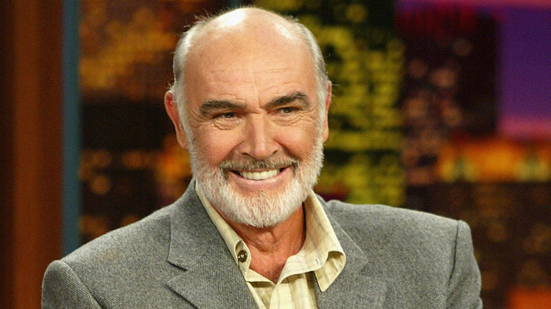 The untold truth of Sean Connery