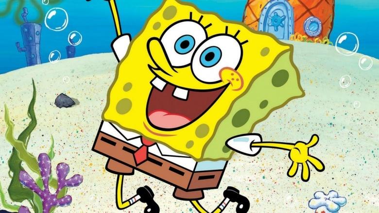 The untold truth of SpongeBob SquarePants
